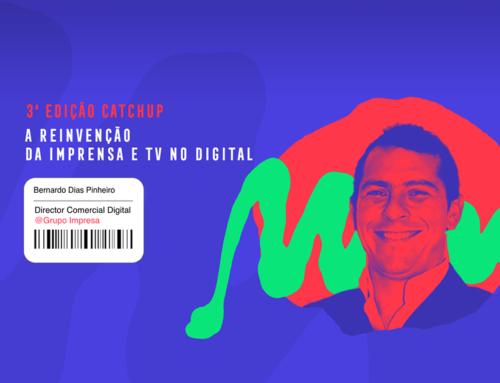 A reinvenção da Imprensa e TV no Digital